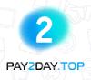 PAY2DAY.TOP - Покупка и продажа криптовалюты за рубли. - последнее сообщение от PAY2DAY.TOP