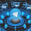 Городской канал в Telegram - последнее сообщение от SendService