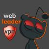 Web-Leader.net - Быстрый анонимный VPN - последнее сообщение от WebLeader